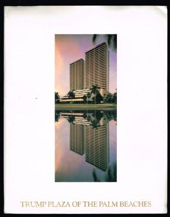 Image for Trump Plaza of the Palm Beaches; Brochure, 1985