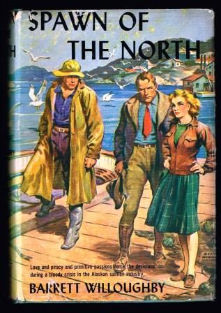 Image for Spawn of the North