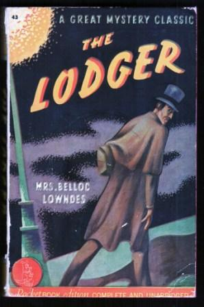 Image for The Lodger