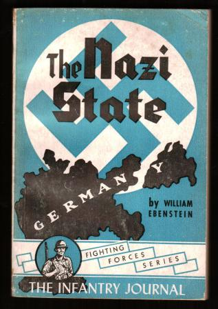 Image for The Nazi State