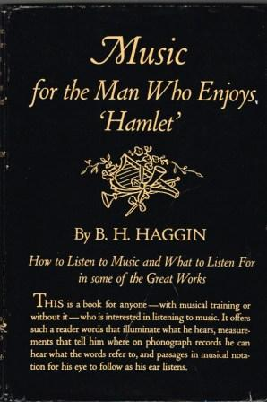 Image for Music for the Man Who Enjoys 'Hamlet'