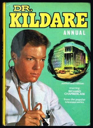 Image for Dr. Kildare Annual