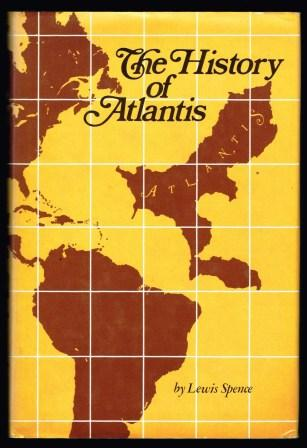 Image for The History of Atlantis