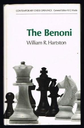 Image for The Benoni
