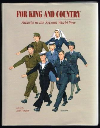 Image for For King and Country: Alberta in the Second World War