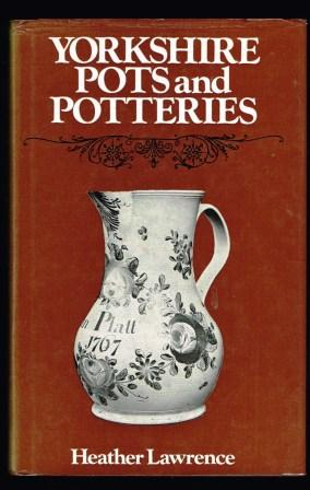 Image for Yorkshire Pots and Potteries