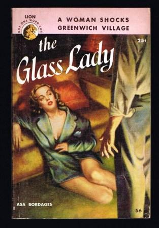 Image for The Glass Lady