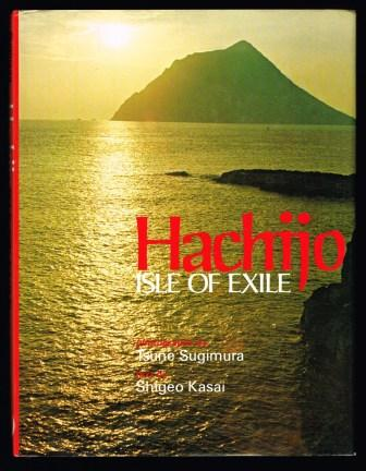 Image for Hachijo: Isle of Exile