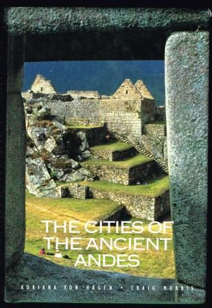 Image for The Cities of the Ancient Andes