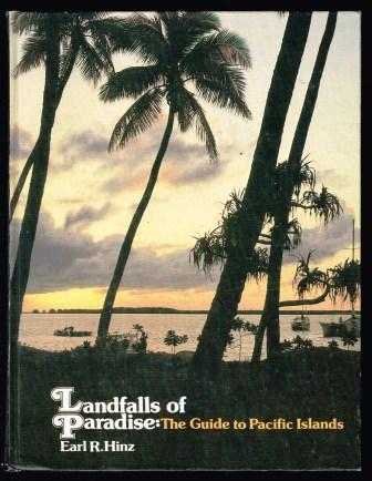 Image for Landfalls of Paradise: The Guide to Pacific Islands