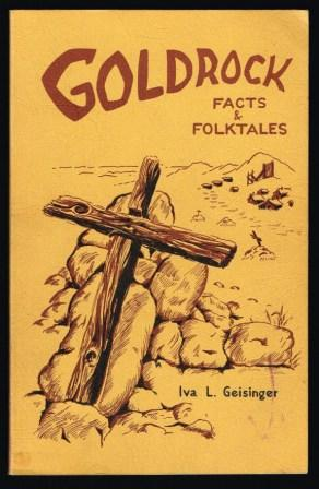 Image for Goldrock: Facts and Folktales