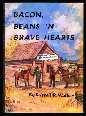 Image for Bacon, Beans 'n Brave Hearts