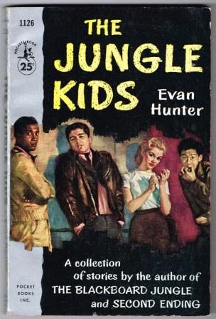 Image for The Jungle Kids