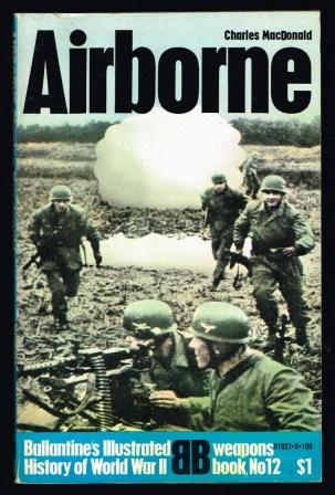 Image for Airborne