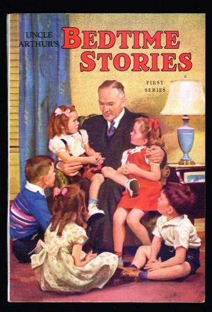 Image for Uncle Arthur's Bedtime Stories [First series]