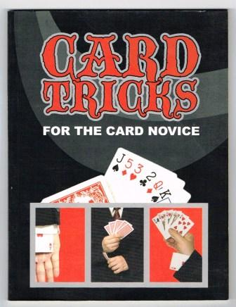 Image for Fun with Card Tricks: Card Tricks for the Card Novice