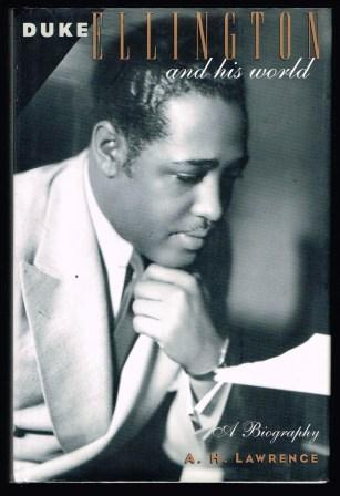 Image for Duke Ellington and His World