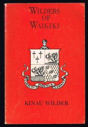 Image for Wilders of Waikiki