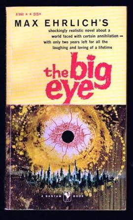 Image for The Big Eye