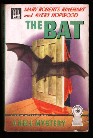 Image for The Bat