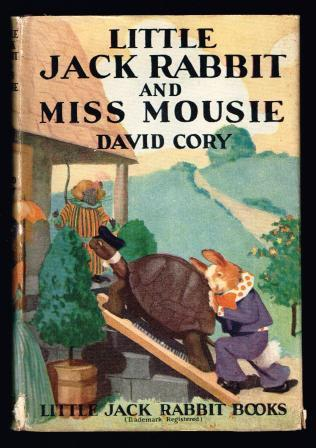 Image for Little Jack Rabbit and Miss Mousie