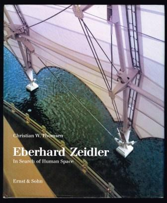Image for Eberhard Zeidler: In Search of Human Space