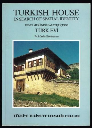 Image for Turkish House: In Search of Spatial Identity