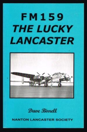 Image for FM159 : the Lucky Lancaster