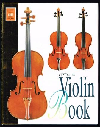 Image for The Violin Book