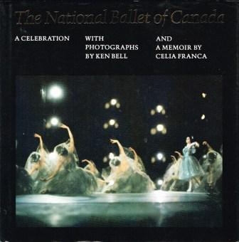 Image for The National Ballet of Canada: A Celebration