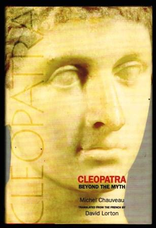 Image for Cleopatra: Beyond the Myth