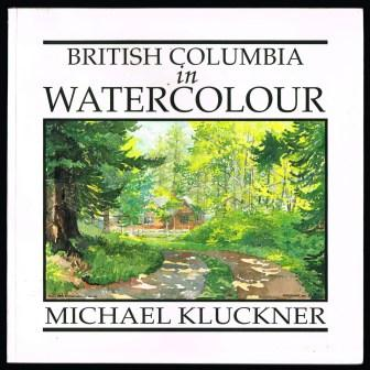 Image for British Columbia in Watercolour