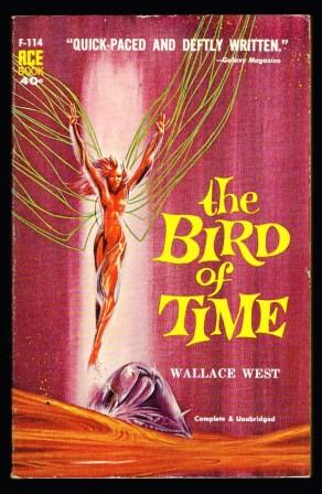 Image for The Bird of Time