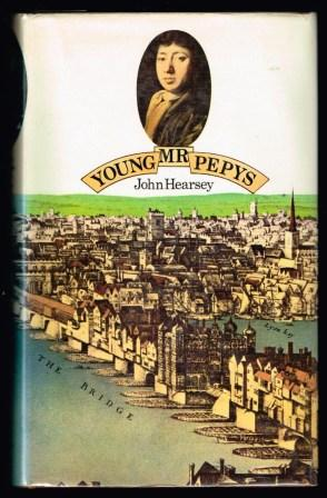 Image for Young Mr Pepys