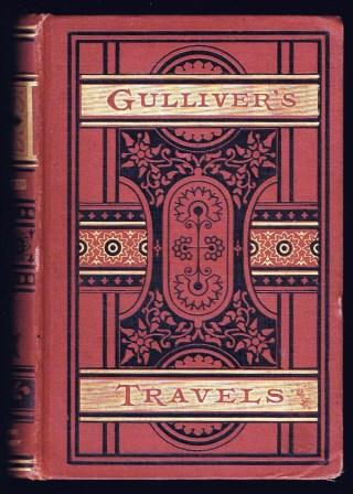 Image for Travels of Lemuel Gulliver into several remote regions of the World