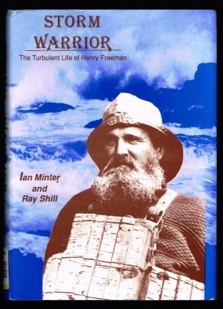 Storm Warrior: Turbulent Life of Henry Freeman