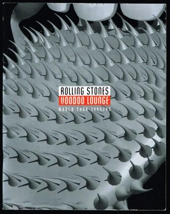 Image for Rolling Stones: Voodoo Lounge World Tour 1994-95