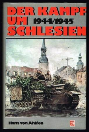 Image for Der Kampf um Schlesien: 1944-1945 (German Edition)