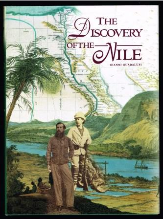 Image for The Discovery of the Nile