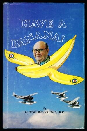 Image for Have a Banana!