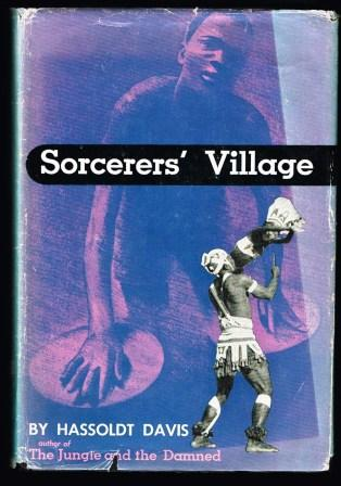 Image for Sorcerers' Village