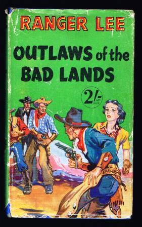 Image for Outlaws of the Bad Lands