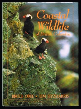 Image for Coastal Wildlife of British Columbia