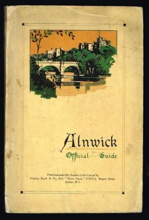 Image for Alnwick: Official Guide