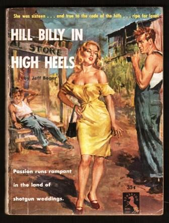 Image for Hill Billy in High Heels