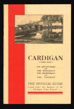 Image for A Concise Guide to Cardigan and District [South-West Wales]