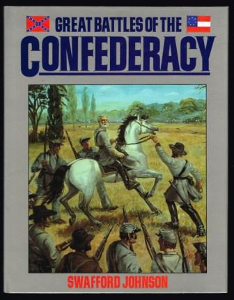 Image for Great Battles of the Confederacy