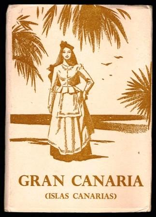 Image for Gran Canaria: Folding Postcard Viewbook