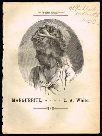 Image for Marguerite