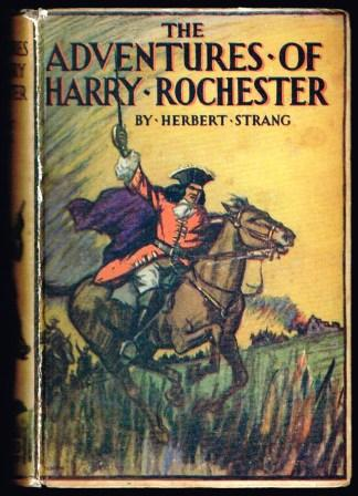 Image for The Adventures of Harry Rochester: A Tale of the Days of Marlborough and Eugene